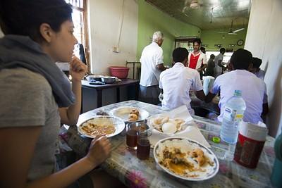 מסעדה הודית מעולה בפוטויל