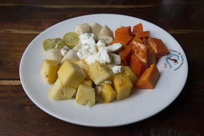 סלט פירות זול במיוחד ומפנק