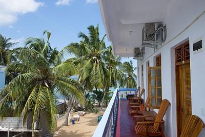 Beautiful Sea Beach Hotel