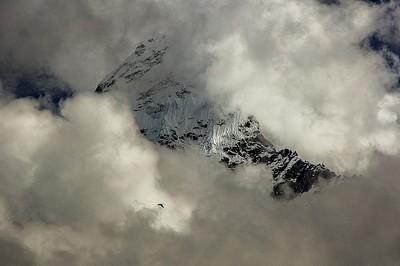העננים הורסים את החגיגה