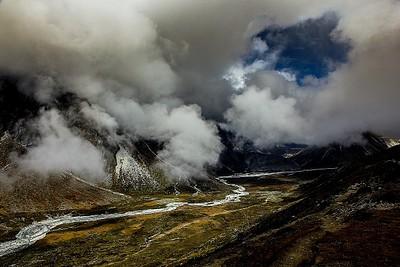 חור בעננים בדרך ל-