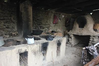 מטבח קירגיזי למופת