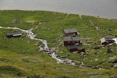 אגם Asetvatnet