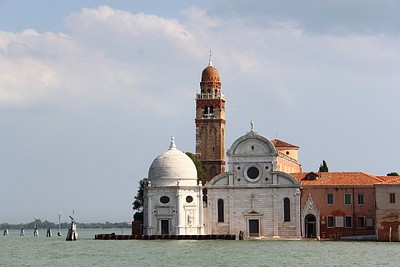 ונציה 2- בדרך לאיים