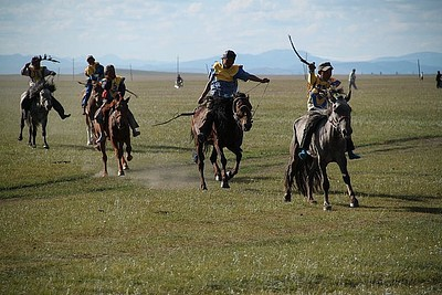 תחרות סוסים