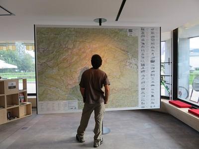 מרכז מידע על הטריגלב בבלד