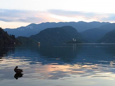 אגם בלד