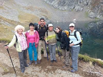 הבולגריות המבוגרות מהדורמס