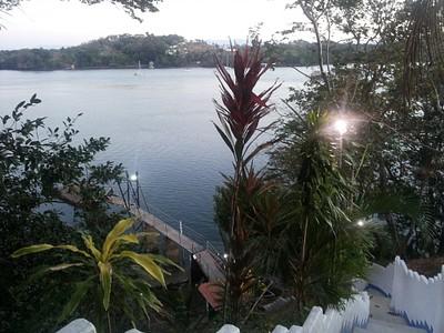 בוקר במלון בוקה ברווה