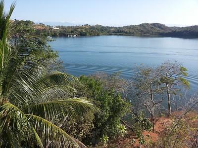 הנוף ממלון בוקה ברווה