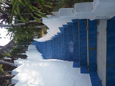 מלון בוקה ברווה