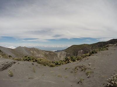 הר הגעש איראזו