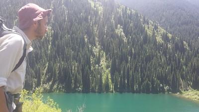 אגם קולסאיי.