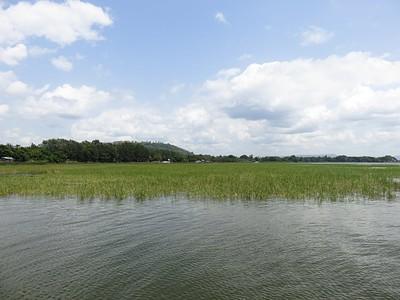 האגם באוואסה