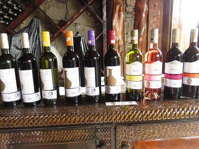 סוגי היין ביקב