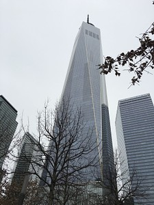 world one- המגדל הגבוה בניו יורק