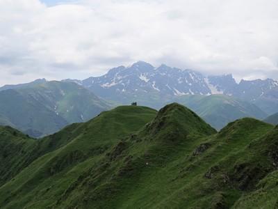 רכס Sanaghele