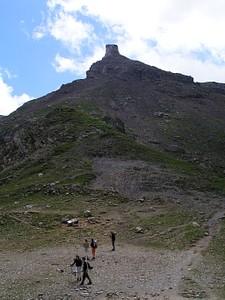 Col de Fours