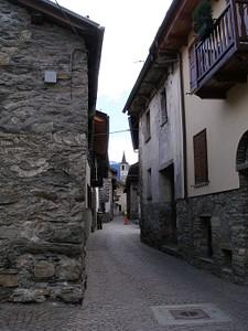רחובות Dolonne