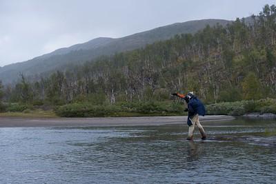 עוד נסיונות דייג כושלים