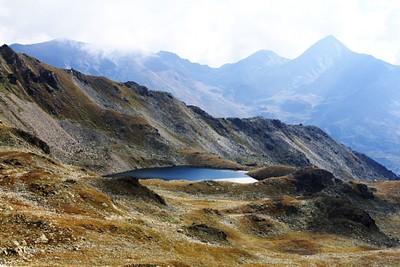 אגם Meddise
