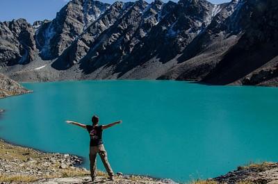 אגם אלא-קול