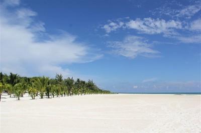 Playa Maroma 3