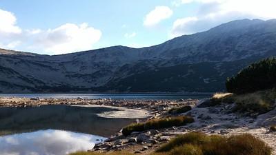 5. אגם Smardivo גורם לכם לתהות אם פה צולמו חלקים מפארק היורה