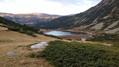 6. בסופו של יום מצוין - Ribini ezera