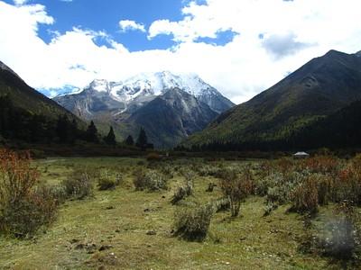 הר יאלה במבט מצפון