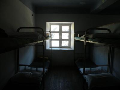 החדר בקבאנה (בית כלא או בית יתומים?)