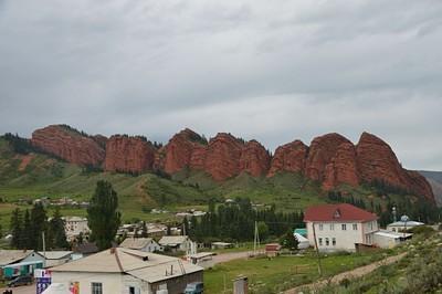 כפר ג'טי אוגוז