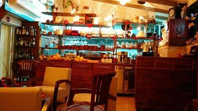 המטבח של ישראל, המסעדה המקסימה במשק שביט.