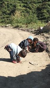 הילדים (המתוקים) של צ'ילמה