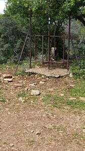 נק' ההתנתקות משביל ישראל והמשך שמאלה על השביל הירוק