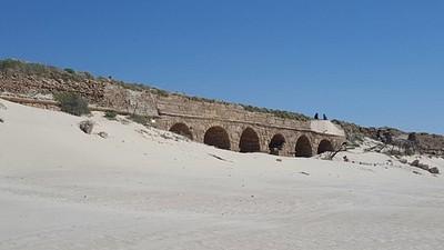 אמת מים קיסריה