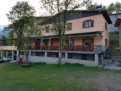 מלון ב MALÈ