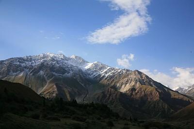 נוף מהכפר קונצ'אצ'