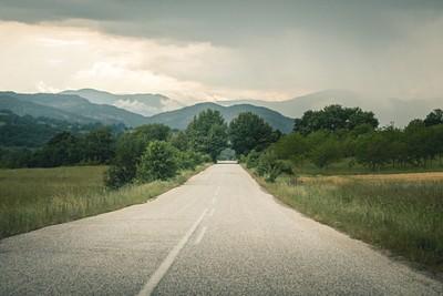 הדרך לקלמבקה