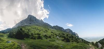 הר אסטרקה