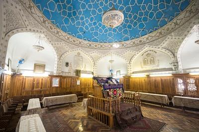 בית הכנסת גומבאז