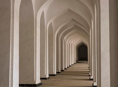 מסגד קאלון