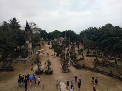 בודהה פארק