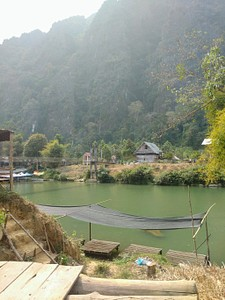 הנהר שבו עושים טיובינג