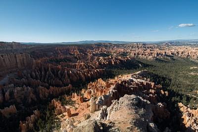 Bryce Canyon NP, יוטה