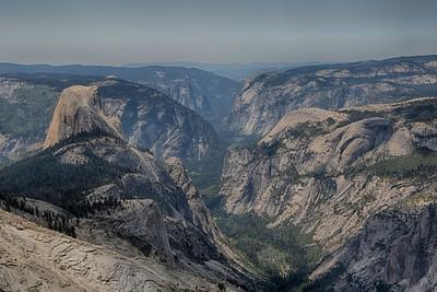 Yosemite NP, קליפורניה