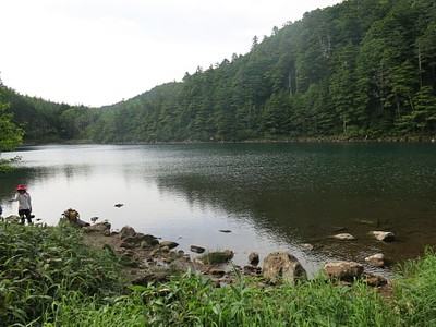futago lake