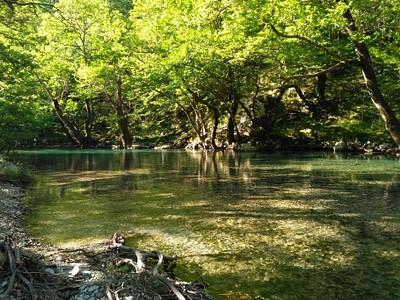 נהר Voidomatis