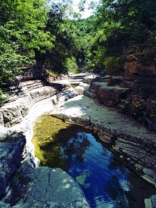 PAPIGO ROCK POOLS