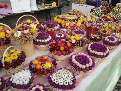 יום שני- בשוק בלובליאנה
